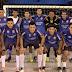 Times de Santa Luzia estreiam com vitória na Copa Princesa de Futsal