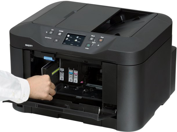 Canon Maxify Mb5320 Driver Download Drucker Drivers