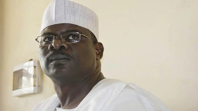 Court Remands Senator Ali Ndume In Prison, Check Out His Offences