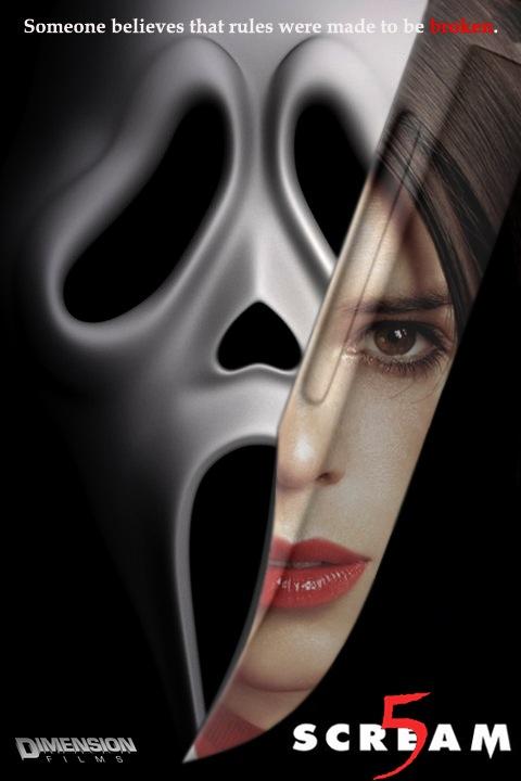 Scream Filme