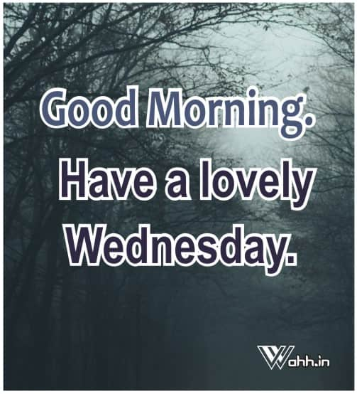 Wednesday-Morning-Wishes