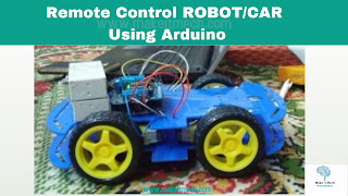 arduino tutorials with complete codes