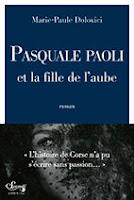 Pasquale Paoli et la fille de l'aube