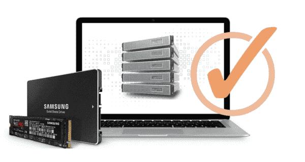 Characteristics of Computer - Storage