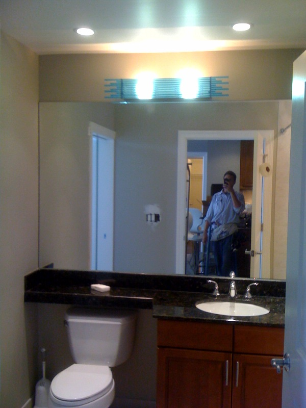 Bathroom Vanity Lighting Gen3 Electric 215 352 5963