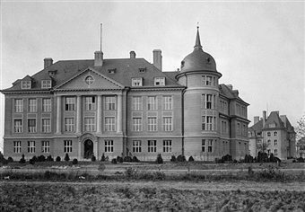 Berlin Kaiser-Wilhelm Enstitüsü