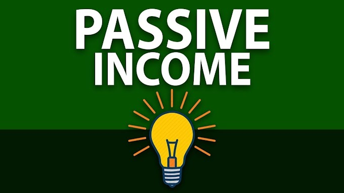 Passive Income Idea to Make Money While You Sleep