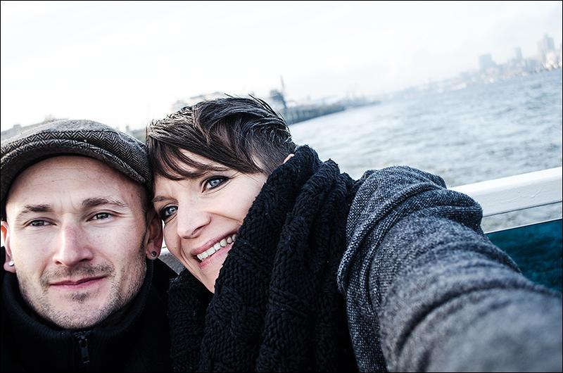 Stephanie Berger - Fotografie - Hamburg - Schiffsrundfahrt - Rainer Abicht