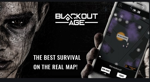 Blackout Age – RPG Apk Free on Android Game Download