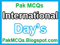 the international days, list of international days, international days of 2016, geography of world