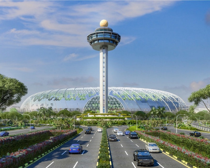 Singapur, najlepszym lotnisko świata, lotnisko, Linie lotnicze, Skytrax, Singapur lotnisko, Singapur lotnisko zdjęcia,