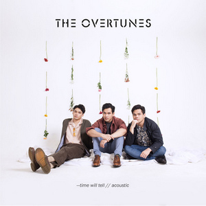 The Overtunes - Time Will Tell (Acoustic Version)
