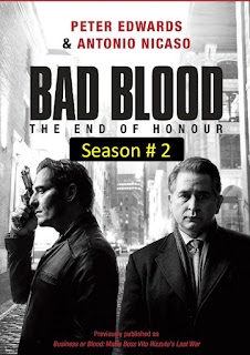 Bad Blood S02 All Episodes Hindi Dual Audio 720p HDRip [1-8 Episodes
