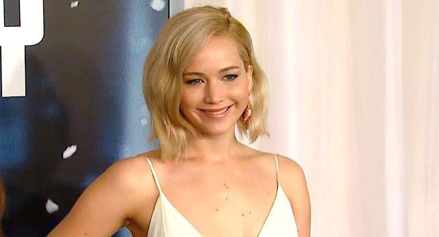 Jennifer Lawrence Biography