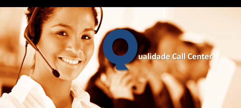 Qualidade Call Center 2013
