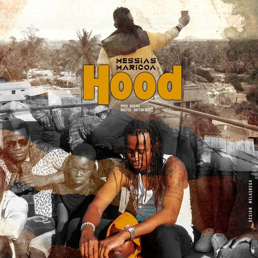 Messias Maricoa - Hood ( 2021) [DOWNLOAD