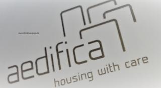 aandeel Aedifica dividend 2021