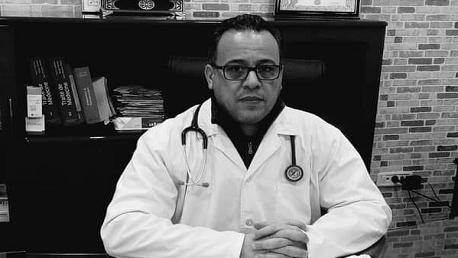 المهدية : وفاة الدكتور منعم النصيري متأثرا بإصابته بفيروس كورونا