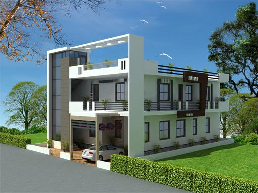 Architects In Manchar Pune