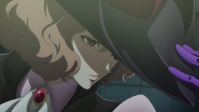 Persona 5 the Animation Episode 21 Subtitle Indonesia