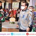 Mitra BTN, TNI AD Biayai 10 Ribu Rumah Anggota Pertahun