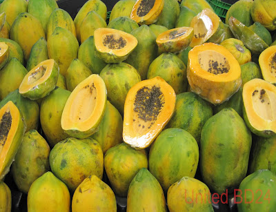how to cutivation of papaya vegetable