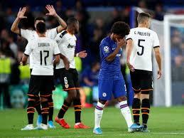 مشاهدة مباراة تشيلسي وفالنسيا بث مباشر اليوم 27-11-2019 في دوري أبطال أوروبا