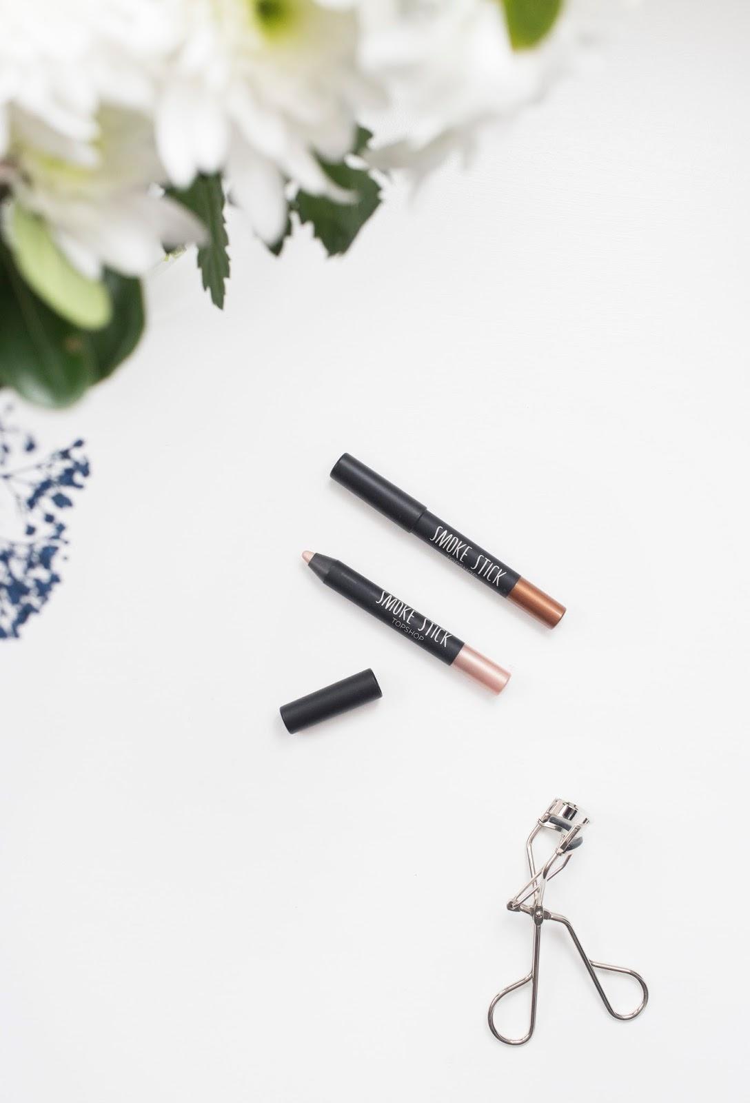 Topshop Make-up | Smoke Sticks