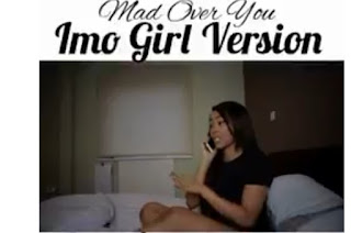emmaOmg-mad over you igbo version