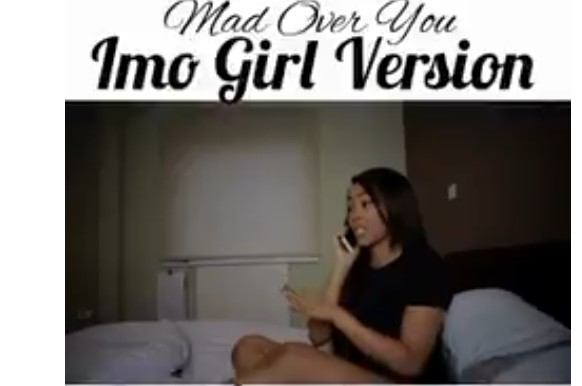 DOWNLOAD VIDEO- EMMAOMG - MAD OVER YOU (IGBO VERSION) | Azgist