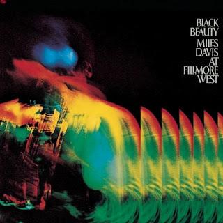 Miles Davis, Black Beauty