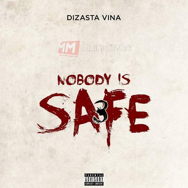 Dizasta vina - Nobody is safe 3