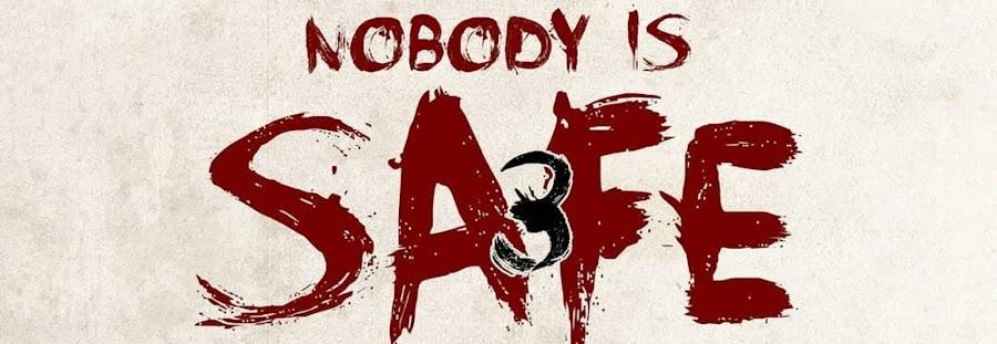 Download Dizasta vina - Nobody is safe 3