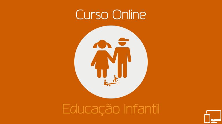 Curso de Educação Infantil