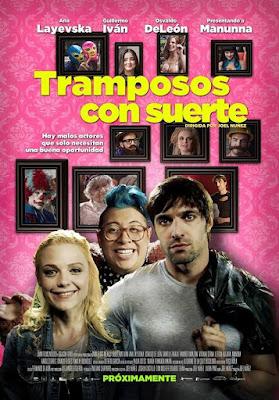Tramposos Con Suerte 2017 Custom HD Latino