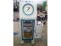 Compression Machine 1500 Kn // Call 082124100046