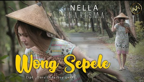 Lirik Lagu Terbaru Nella Kharisma Wong Sepele Serta Artinya