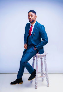 Check out cute photos of Gospel singer St. Chika