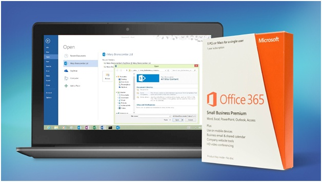 Microsoft Office 2016 - overview