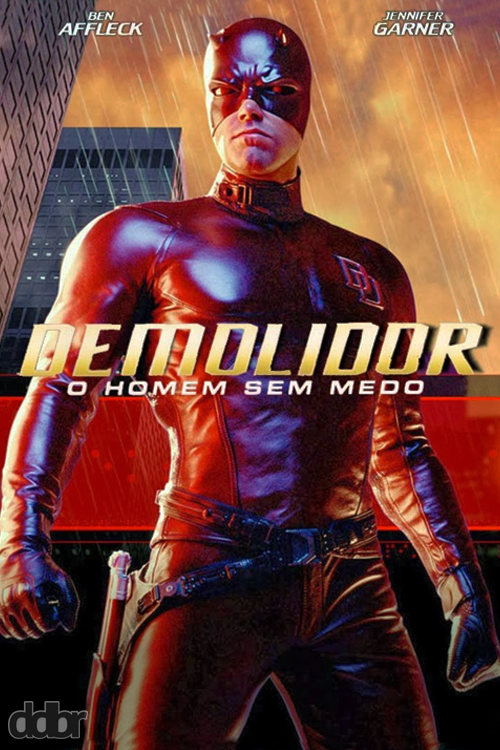 Demolidor - O Homem Sem Medo (2003)