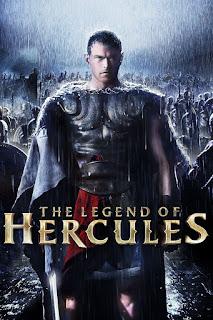 The Legend of Hercules 2014 Dual Audio 720p BluRay