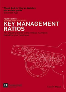 Key Management Ratios: The Clearest Guide To The Critical Numbers