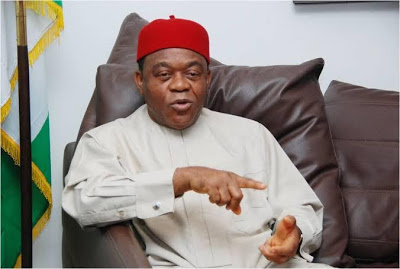 'I'll rather quit politics entirely than join APC - ex Abia state governor