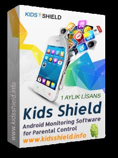 kids shield