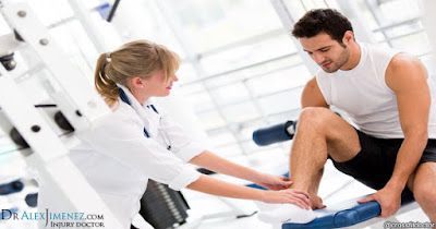 Lisfranc Injuries | An Uncommon Midfoot Injury - El Paso Chiropractor