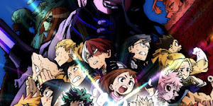 تقرير Boku no Hero Academia the Movie 2: Heroes:Rising (نهضة:الأبطال)