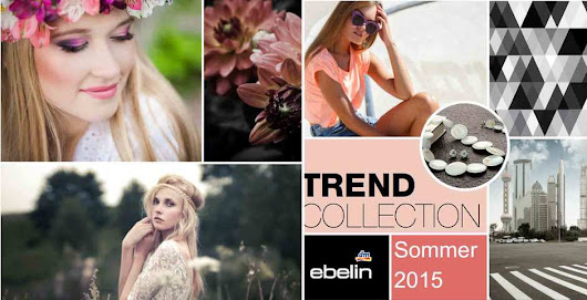 ebelin Trend Collection Sommer 2015