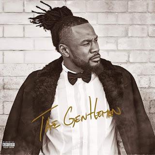 C4 Pedro - The Gentleman (Álbum)