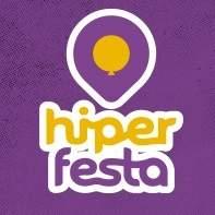 Cadastrar Promoção Hiper Festa Concorra Carro 0KM - Vai Ter Festa? Vai de Carro Novo