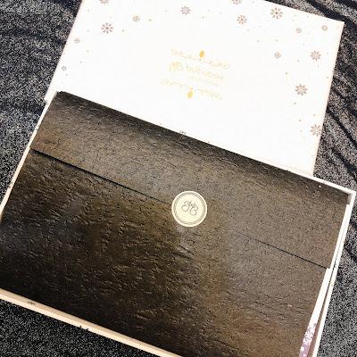 Butybox 12月份美妝盒